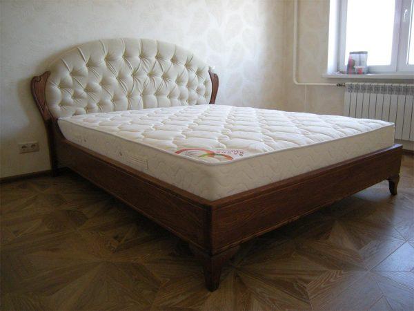 Кровать Ясень