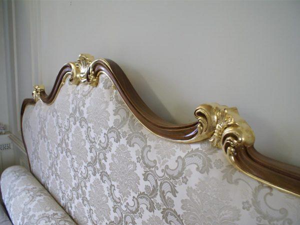 Кровать Короника