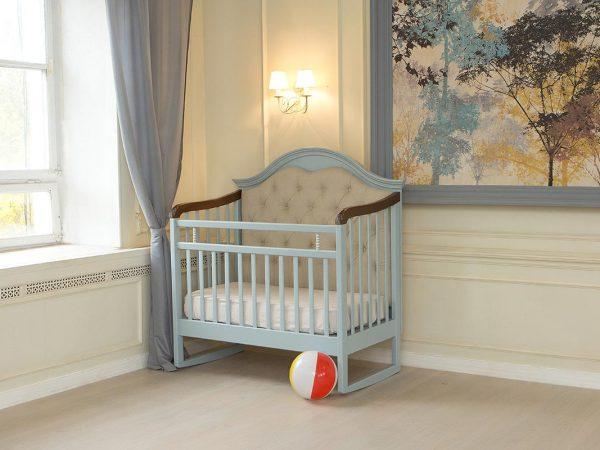 Кровать детская Прованс